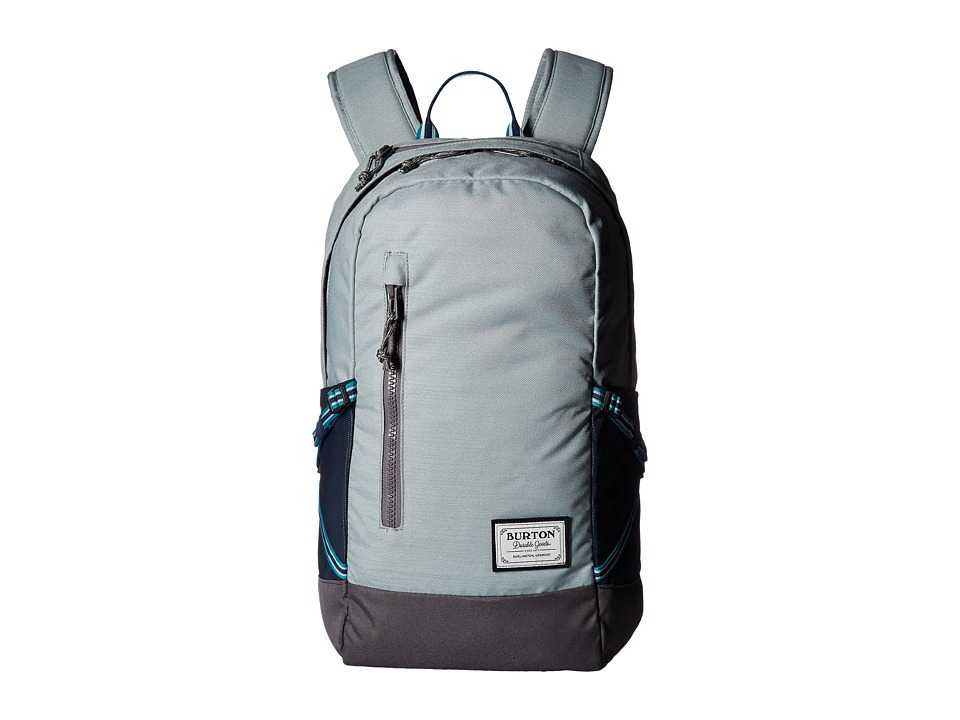 Burton - Prospect Backpack (Slate Slub) Backpack Bags
