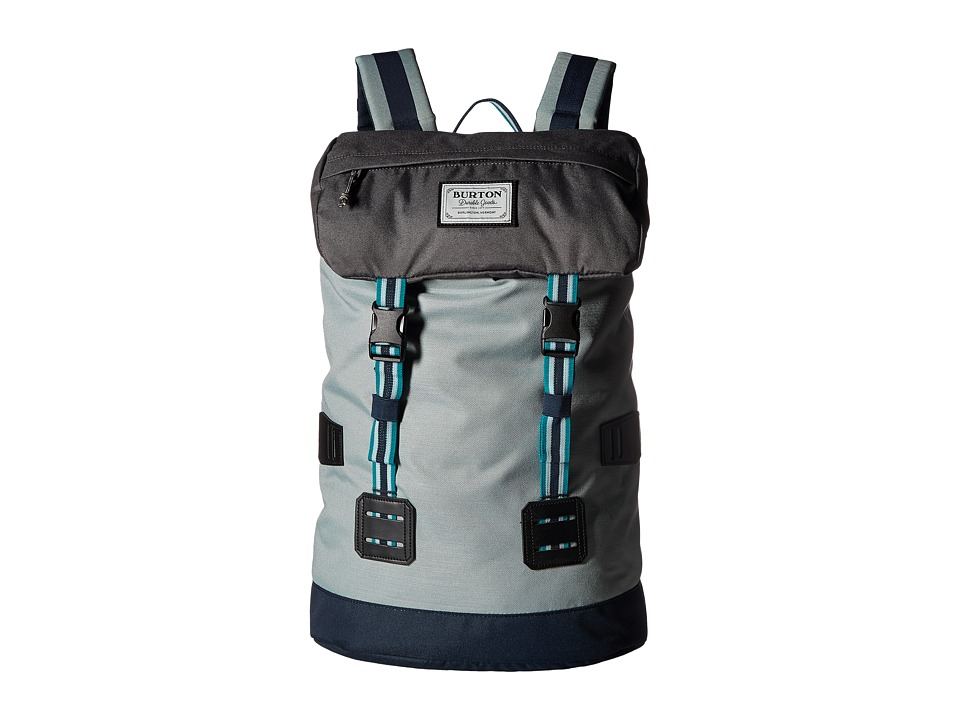 Burton - Tinder Pack (Slate Slub) Backpack Bags