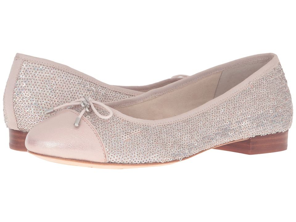 Sam Edelman - Bev (Pink Powder) Women's Shoes
