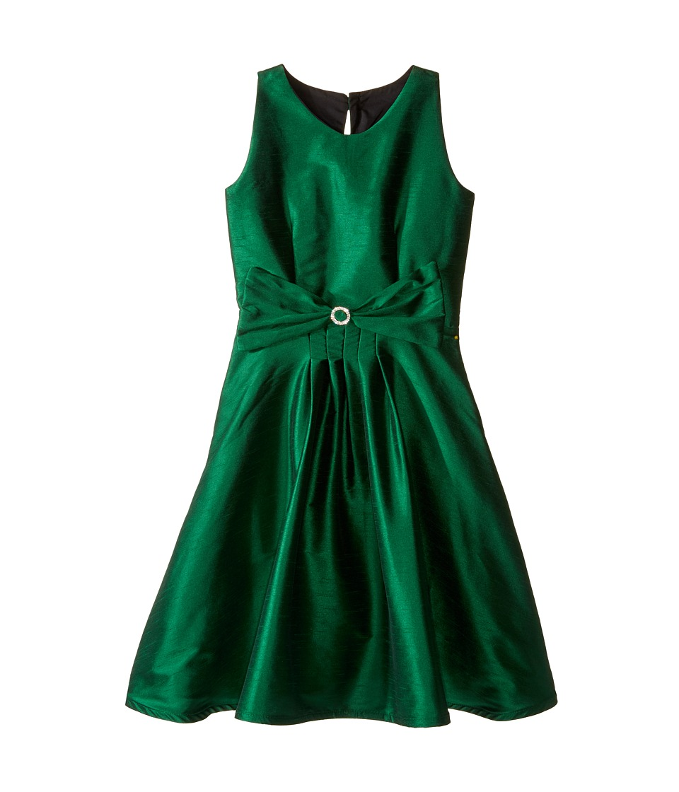 fiveloaves twofish - Holiday Beauty Dress (Little Kids/Big Kids) (Green) Girl's Dress