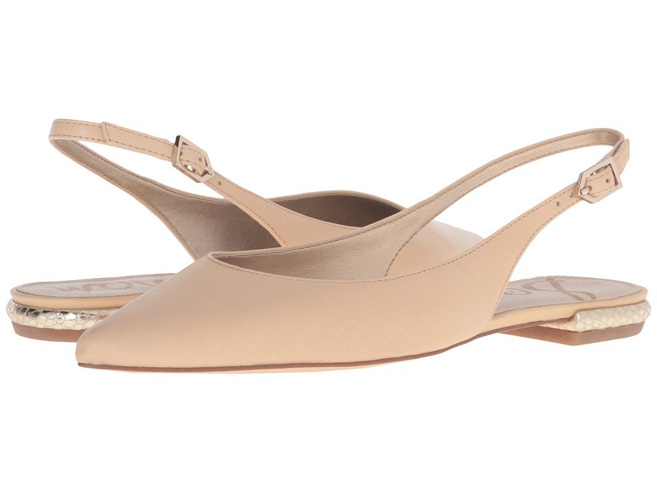 Sam Edelman - Hadley (Desert Nude) Women's Shoes