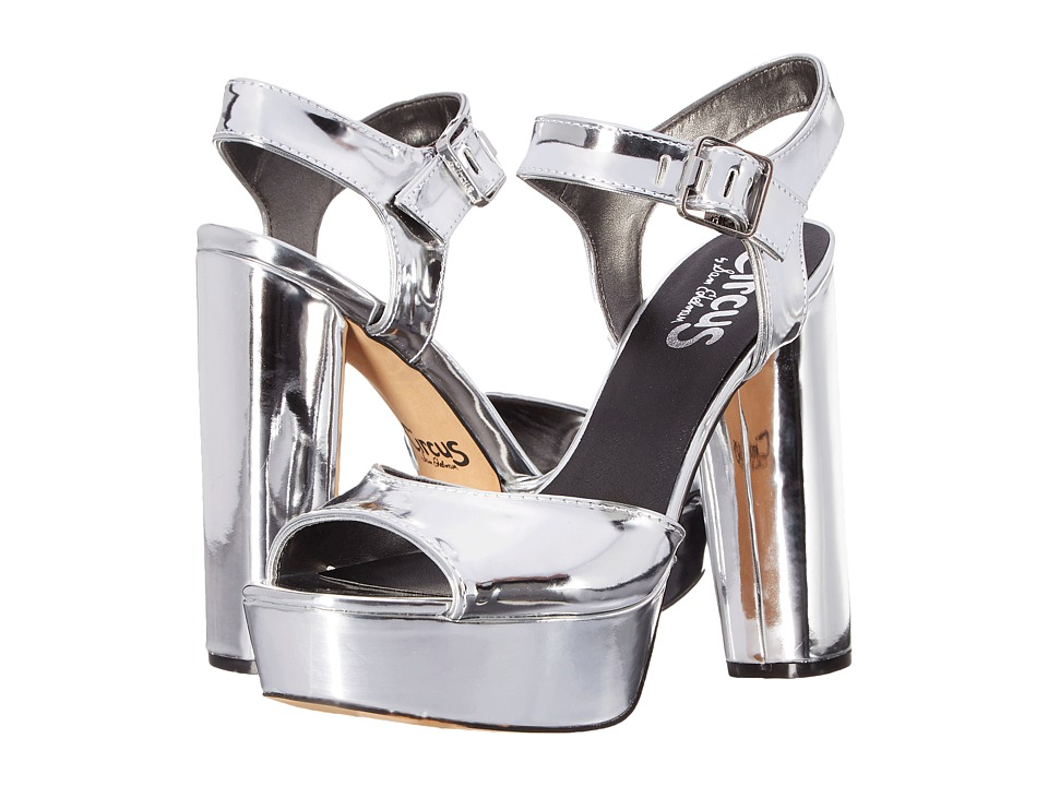 Circus by Sam Edelman - Cosmo (Soft Silver) Women's Shoes
