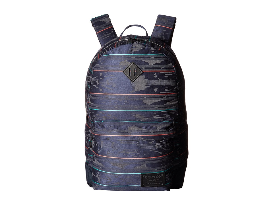 Burton - Kettle Pack (Tropical Print) Day Pack Bags