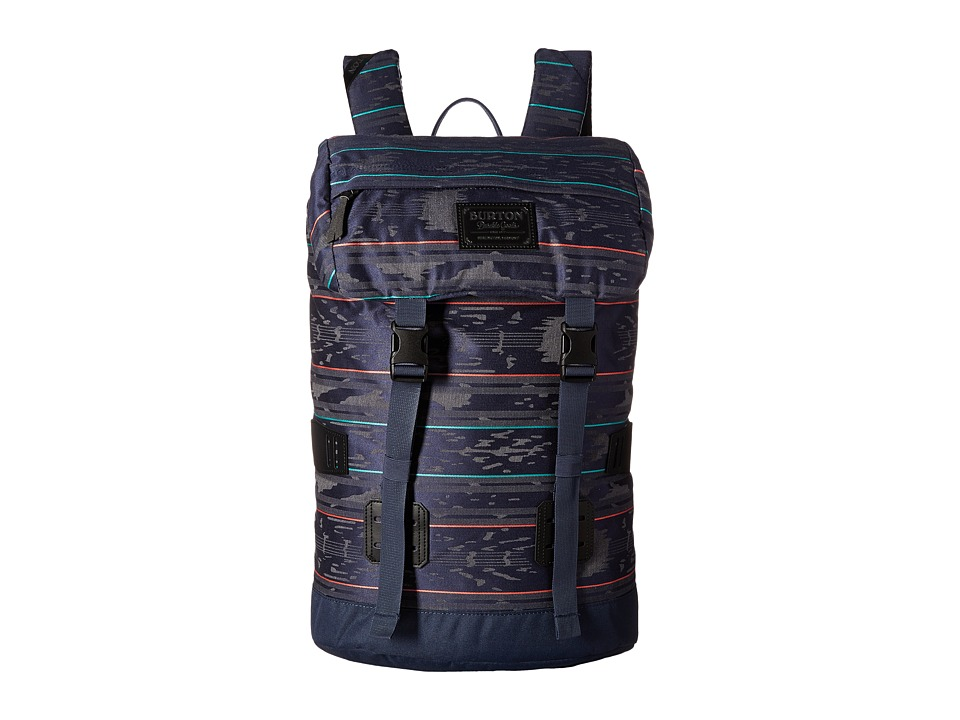 Burton - Tinder Pack (Guatikat Yarn-Dye) Backpack Bags
