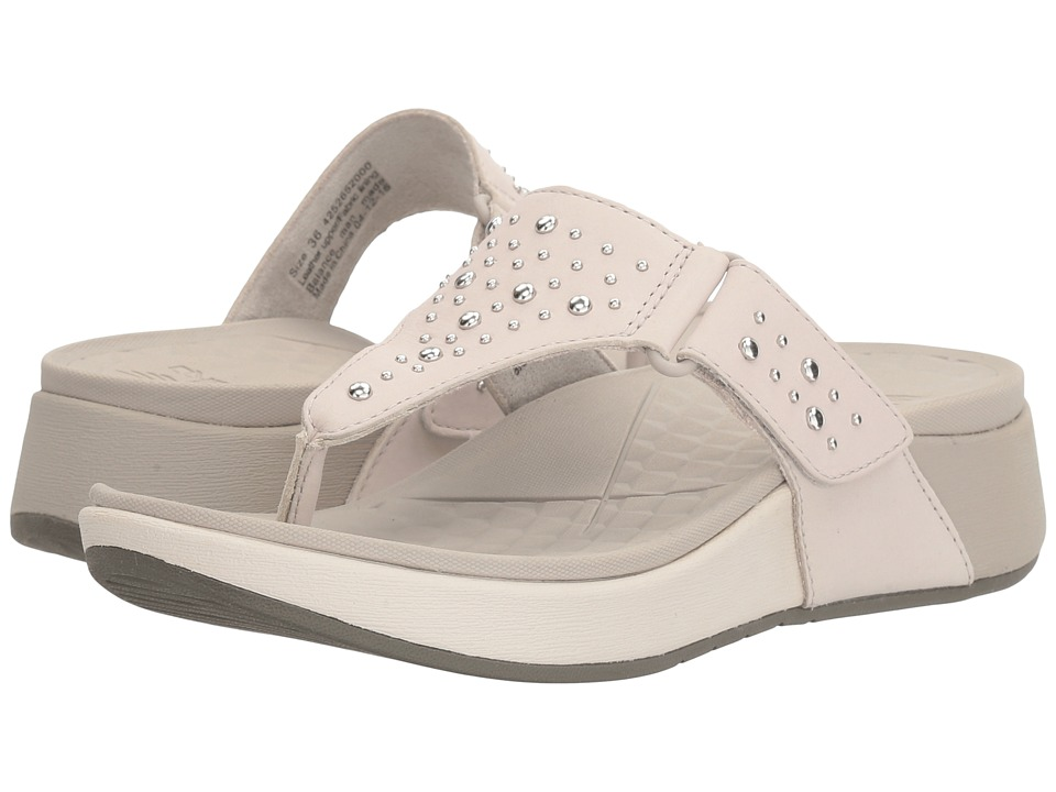 Dansko - Catalina (Ivory Nubuck) Women's Shoes