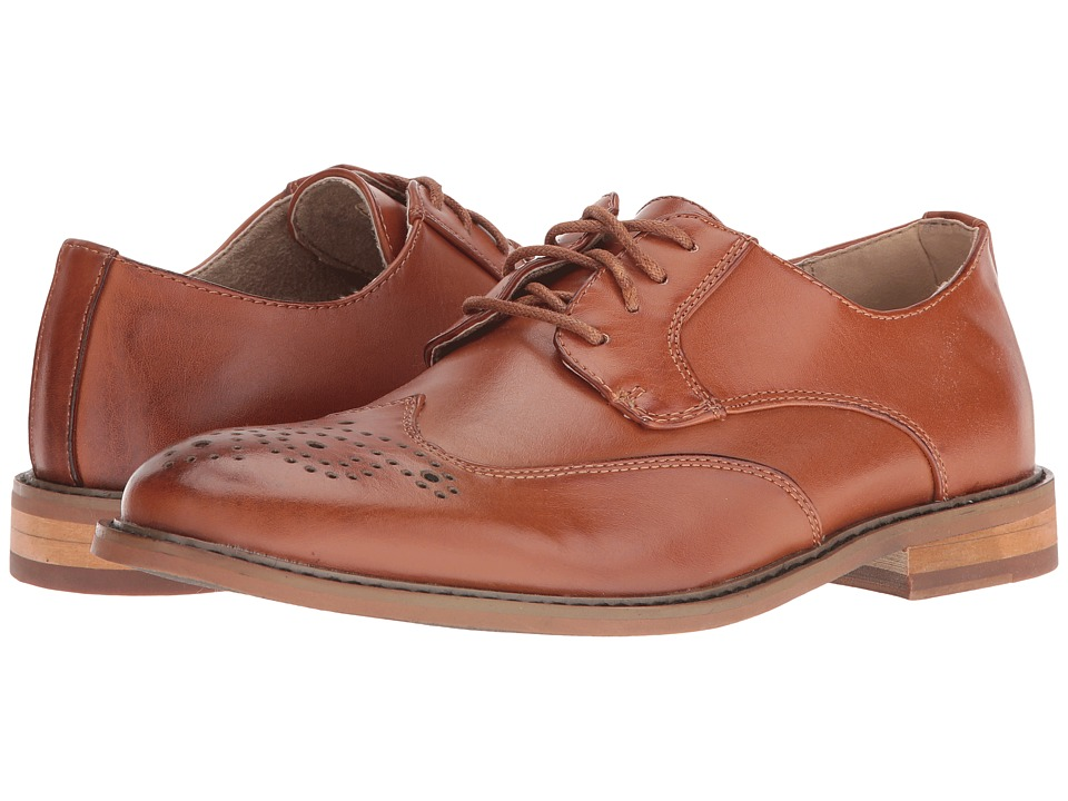 Deer Stags - Hampden (Dark Luggage) Men's Shoes