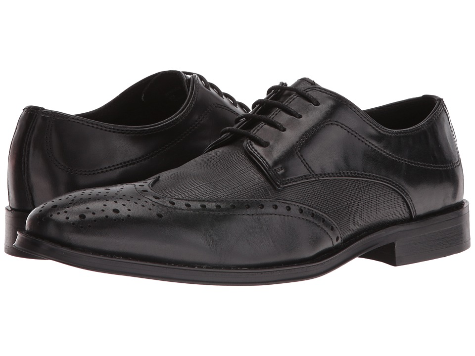 Steve Madden Winnow (Black) Men