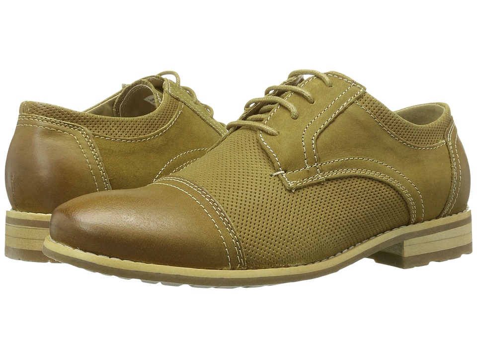 edd366c6188 UPC 888509669832 - Steve Madden - Chays (Tan Nubuck) Men's Lace up ...