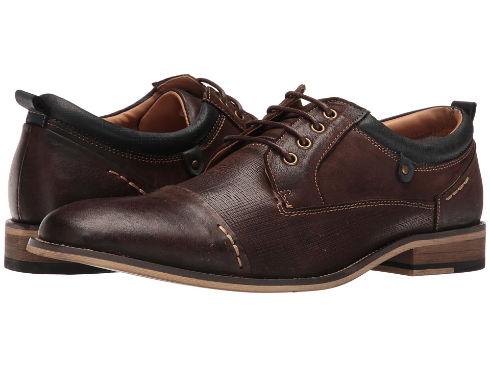 Steve Madden Joffrey (Brown) Men