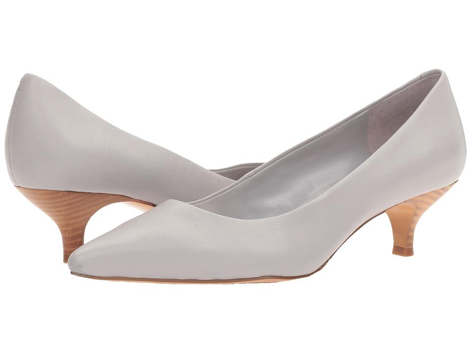 LAUREN Ralph Lauren - Abbot (Chalk Grey) Women's Shoes