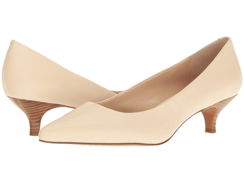 LAUREN Ralph Lauren - Abbot (Latte) Women's Shoes