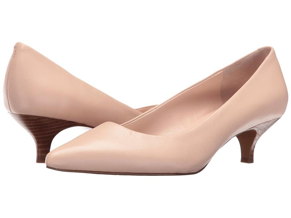 LAUREN Ralph Lauren - Abbot (Chiffon Pink) Women's Shoes