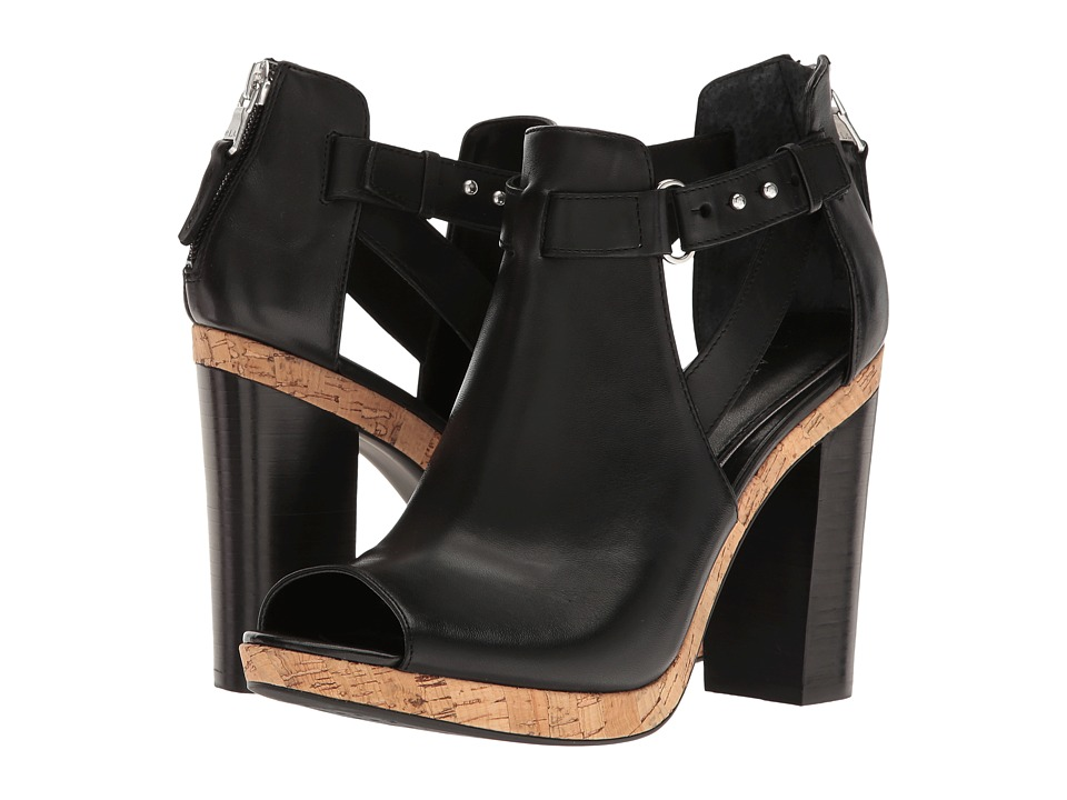 LAUREN Ralph Lauren - Fiana (Black) High Heels