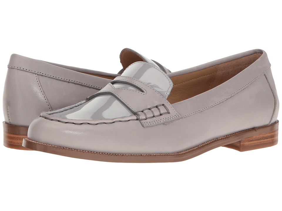 LAUREN Ralph Lauren Barrett (Chalk Grey) Women