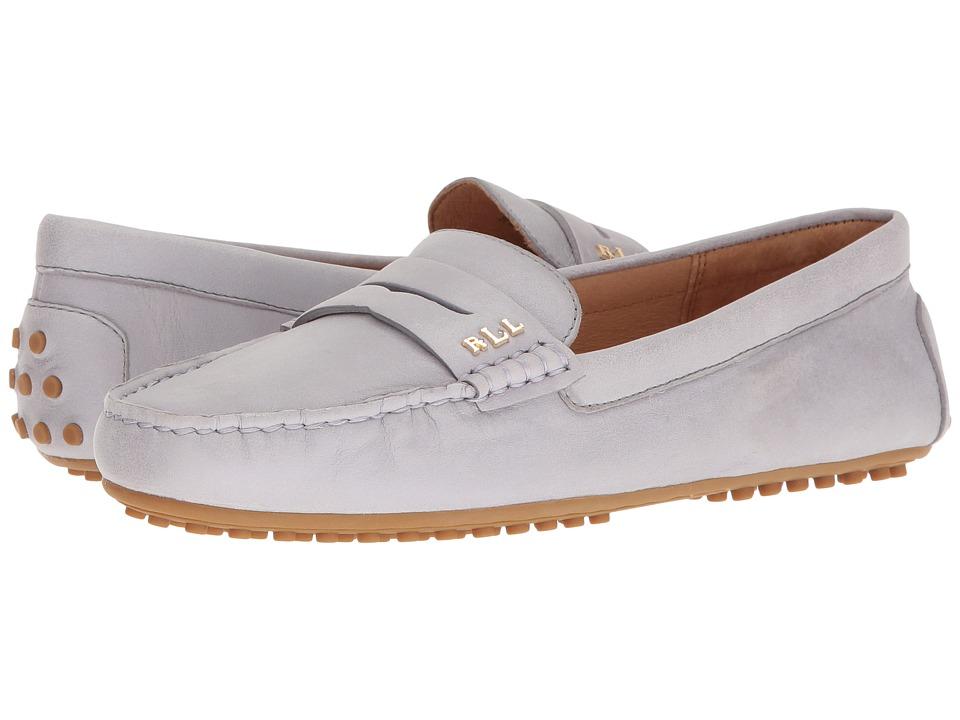 LAUREN Ralph Lauren - Belen (Chalk Grey) Women's Shoes