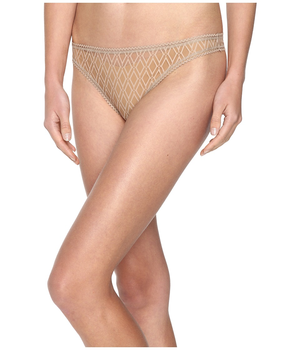 ELSE - Baklava Thong (Nude) Women's Underwear