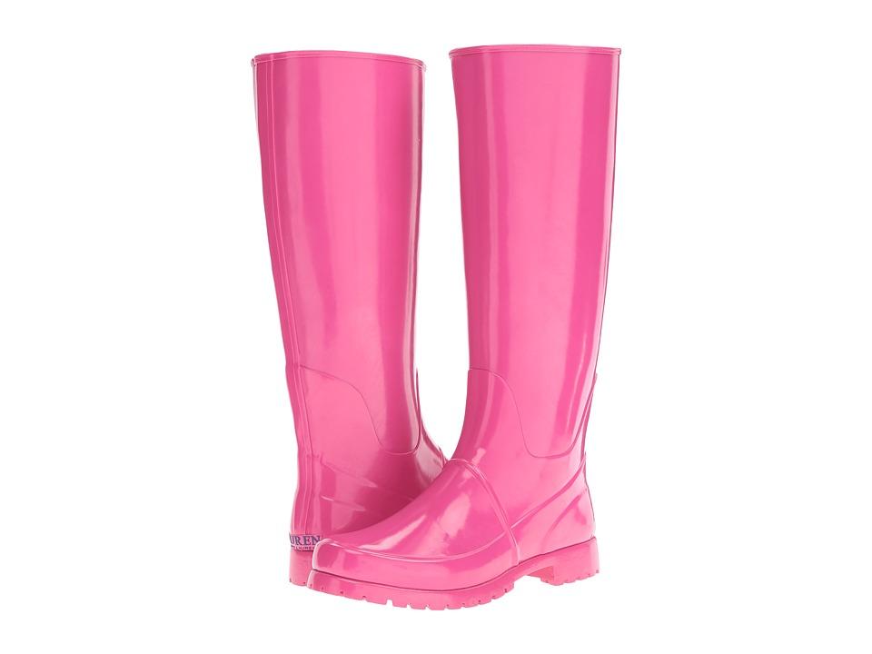 LAUREN Ralph Lauren Bethania (Hot Pink) Women