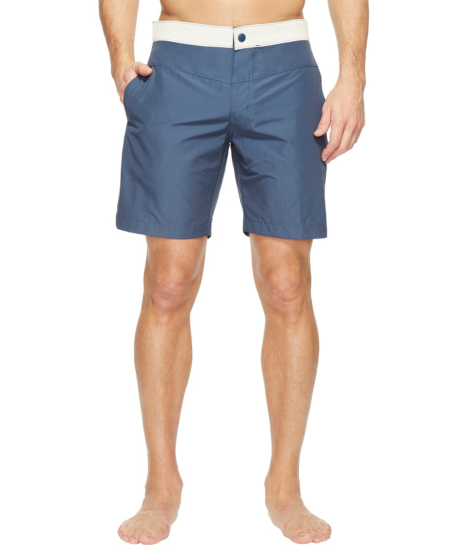 Columbia Lakedale Cove Shorts (Zinc/Stone) Men