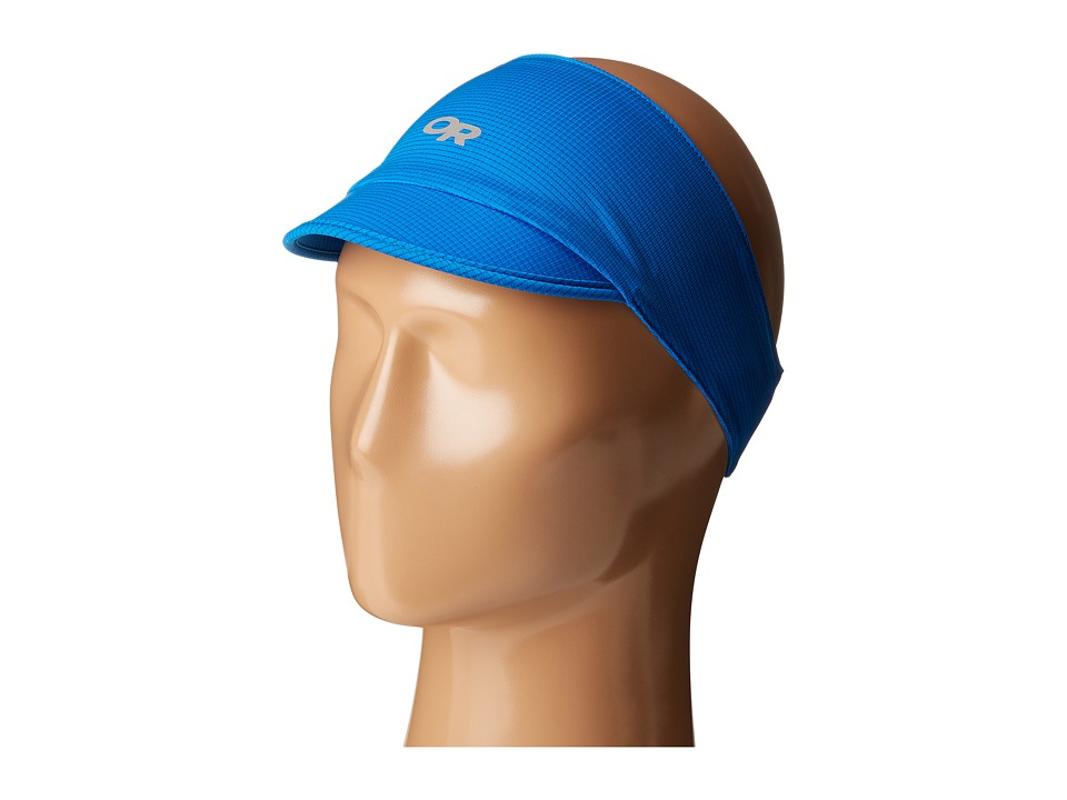 Outdoor Research - Echo Visor (Glacier) Casual Visor
