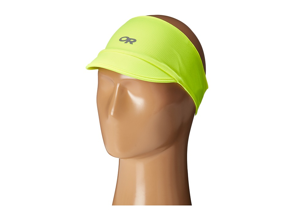 Outdoor Research - Echo Visor (Jolt) Casual Visor