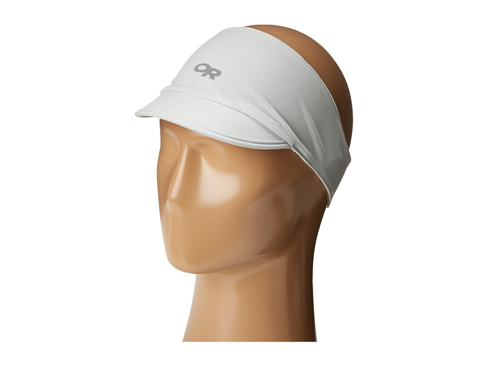 Outdoor Research - Echo Visor (Alloy) Casual Visor