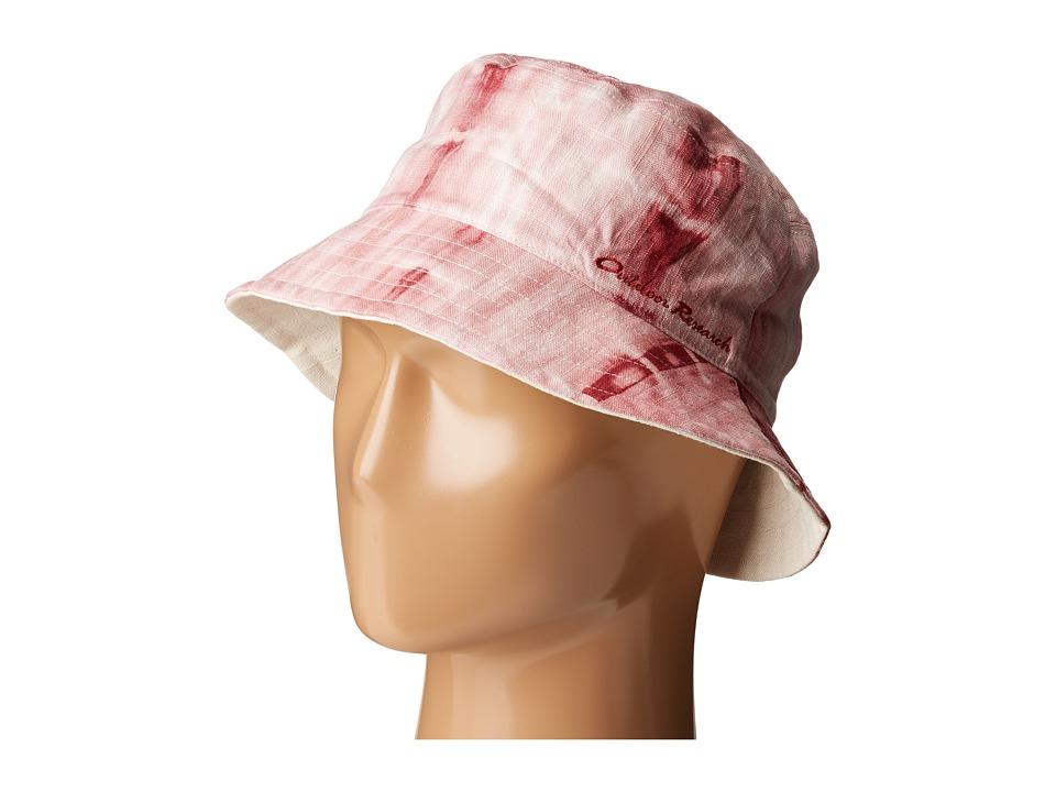 Outdoor Research - Trista Bucket (White) Bucket Caps