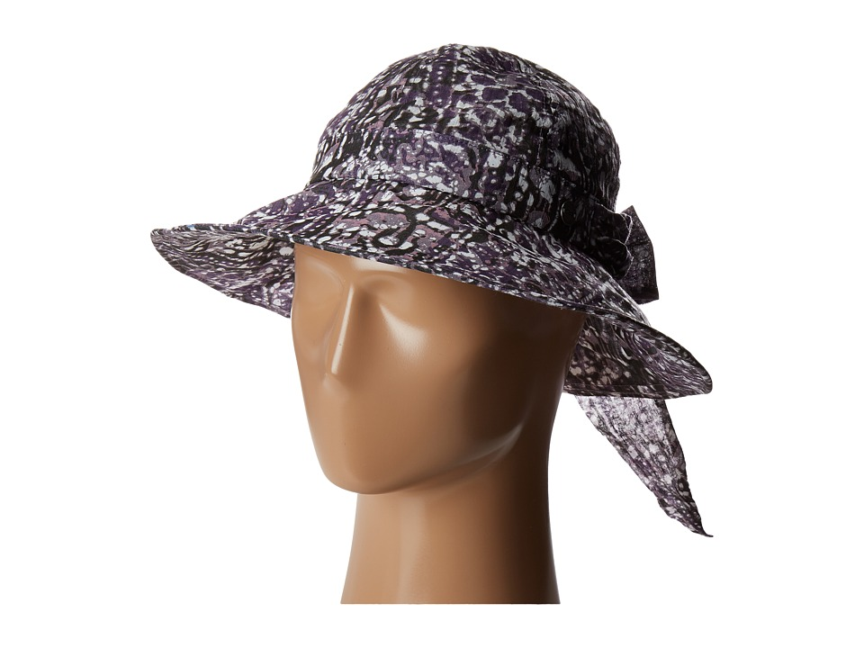 Outdoor Research - Delray Sun Hat (Elderberry) Caps