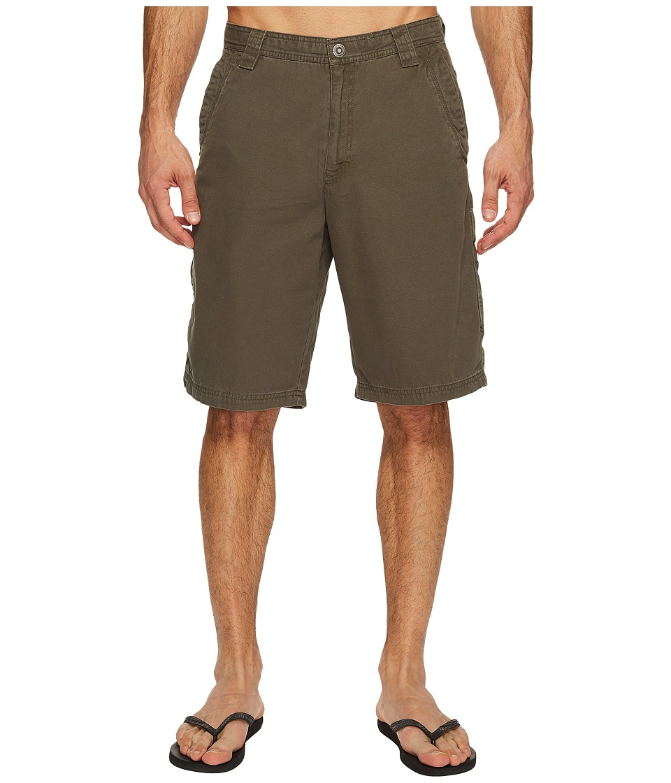 Columbia - Ultimate ROC Short (Alpine Tundra 2) Men's Shorts