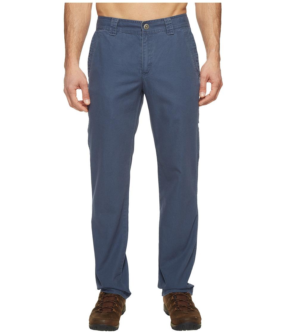 Columbia - Ultimate ROC II Pants (Zinc) Men's Casual Pants