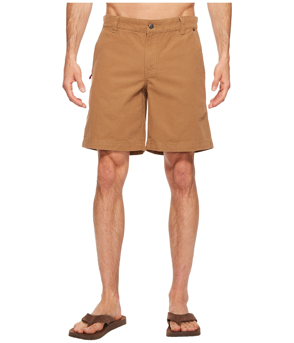 Columbia - Roc II Short (Delta) Men's Shorts