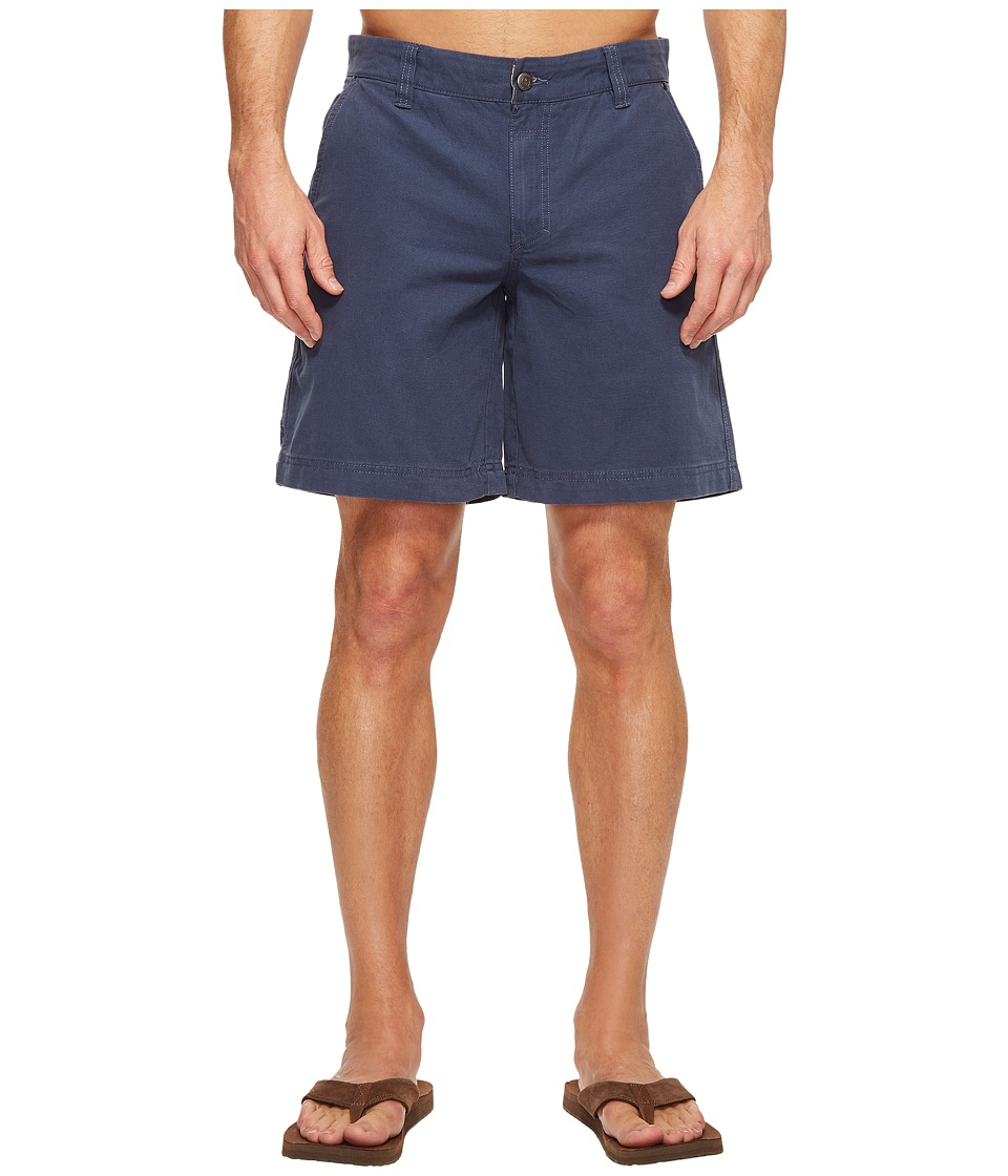 Columbia - Roc II Short (Zinc) Men's Shorts