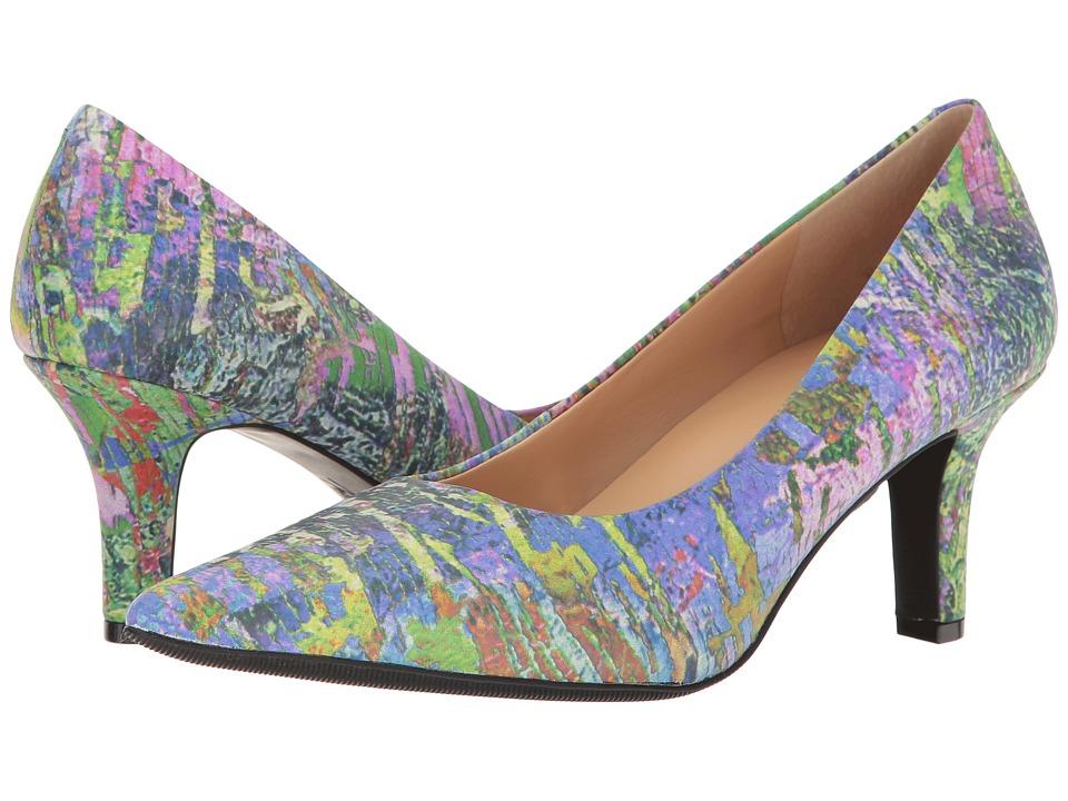 Trotters Noelle (Monet Multi) High Heels