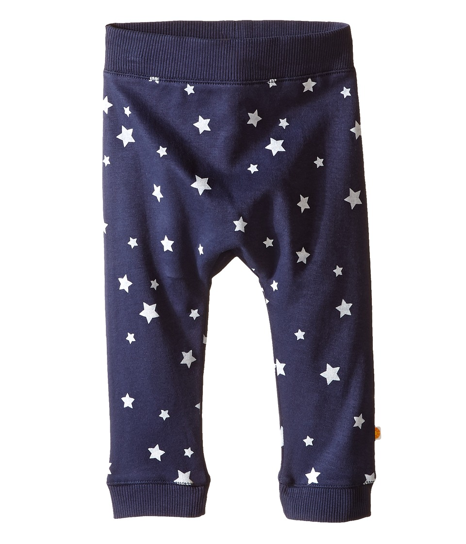 C&C California Kids - Big Stars Printed Jogger Pants (Infant) (Polo Navy) Boy's Casual Pants