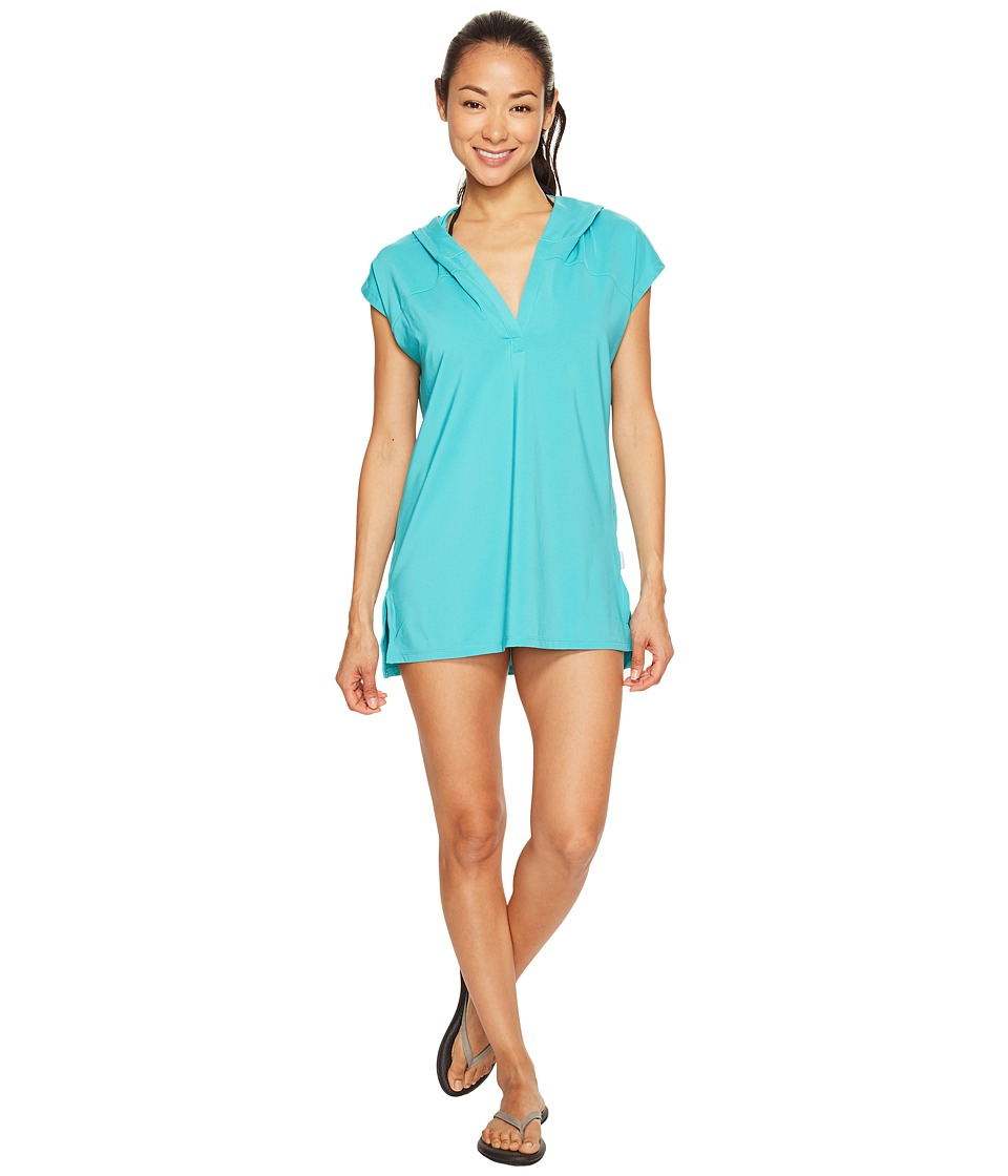 Columbia - Siren Splash Cover-Up (Miami) Women's Clothing