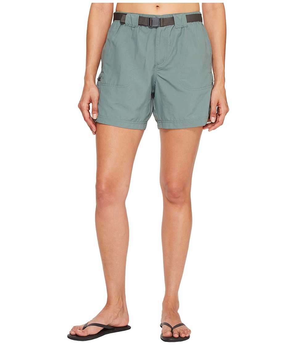 Columbia - Sandy River Cargo Short (Pond) Women's Shorts