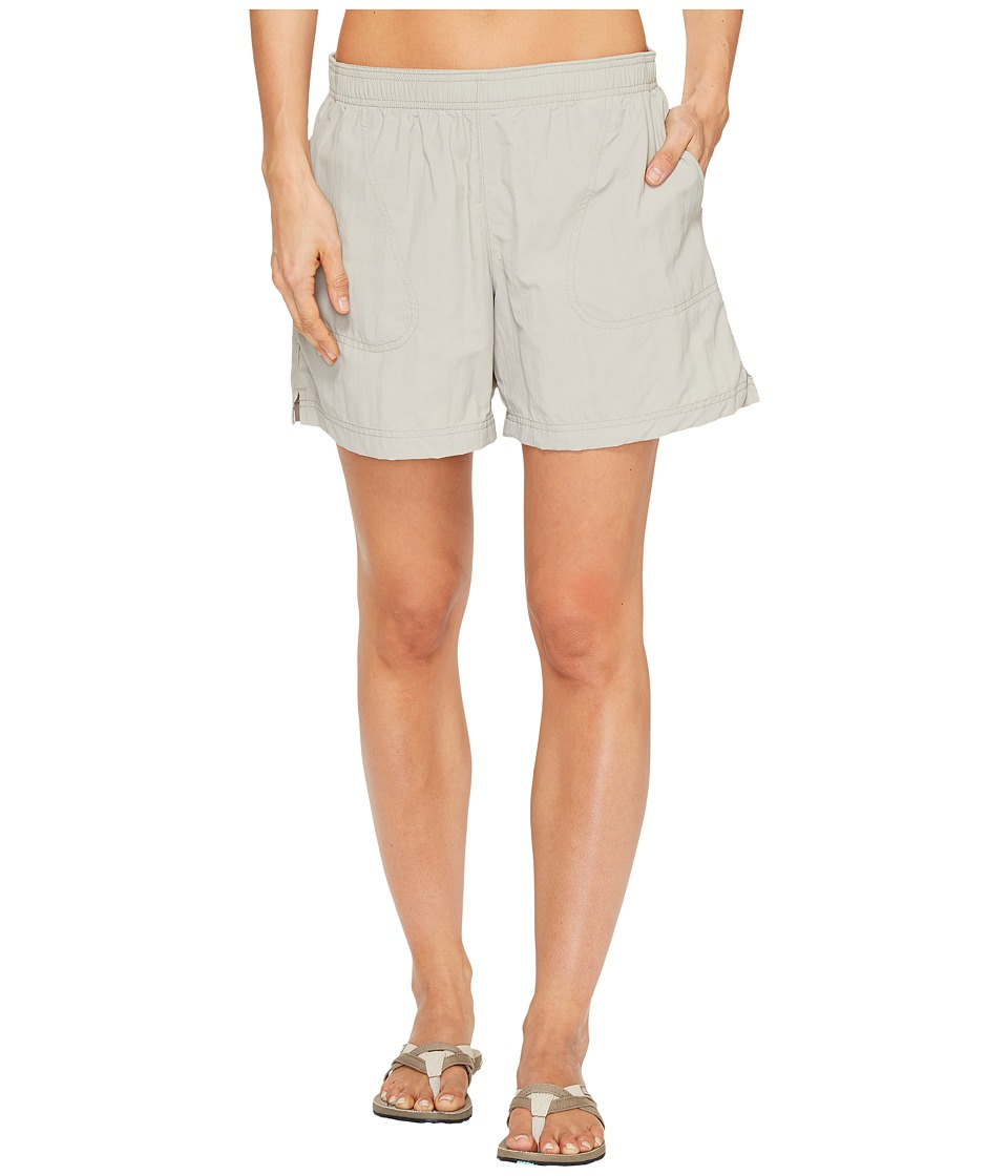 Columbia - Sandy River Short (Flint Grey) Women's Shorts