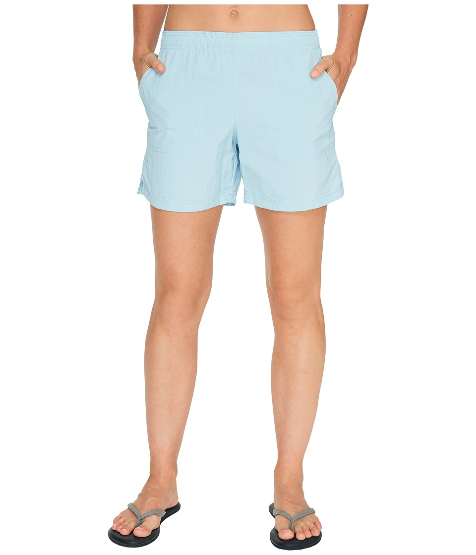 Columbia - Sandy River Short (Oxygen) Women's Shorts