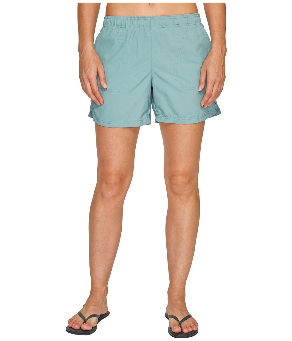 Columbia - Sandy River Short (Dusty Green) Women's Shorts