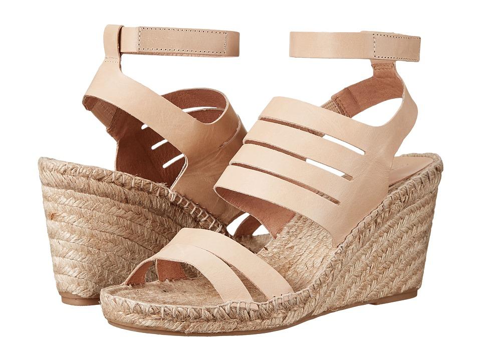 Charles David - Ona (Natural) Women's Shoes