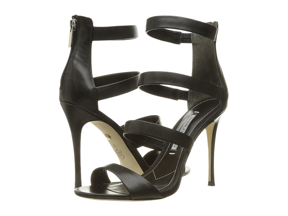 Charles David - Olina (Black) Women's Shoes