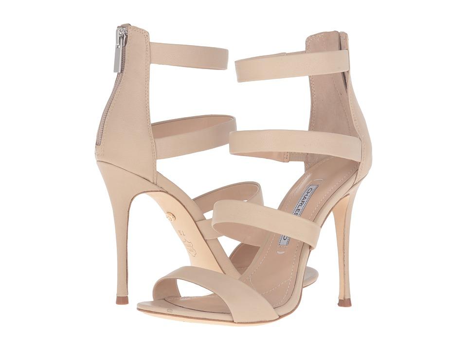 Charles David - Olina (Nude) Women's Shoes