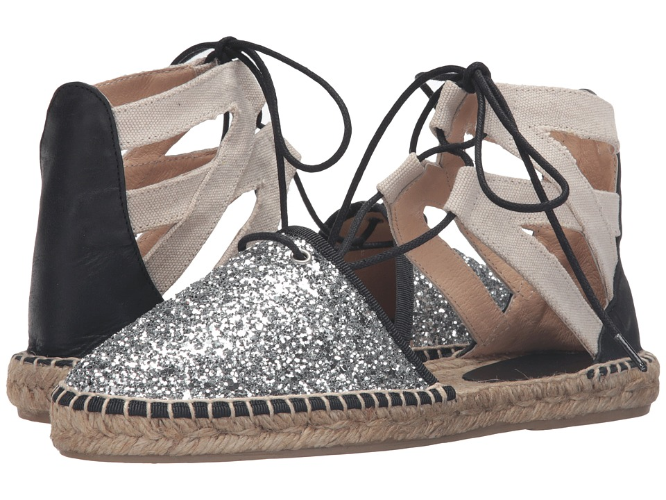 Charles David - Sunshine (Silver) Women's Shoes
