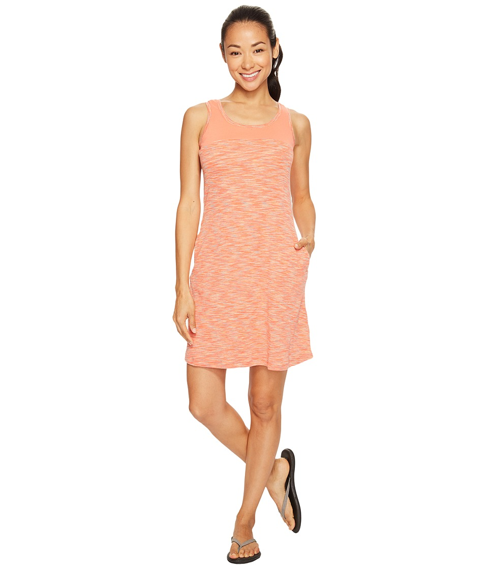 Columbia - OuterSpaced II Dress (Lychee Spacedye) Women's Dress