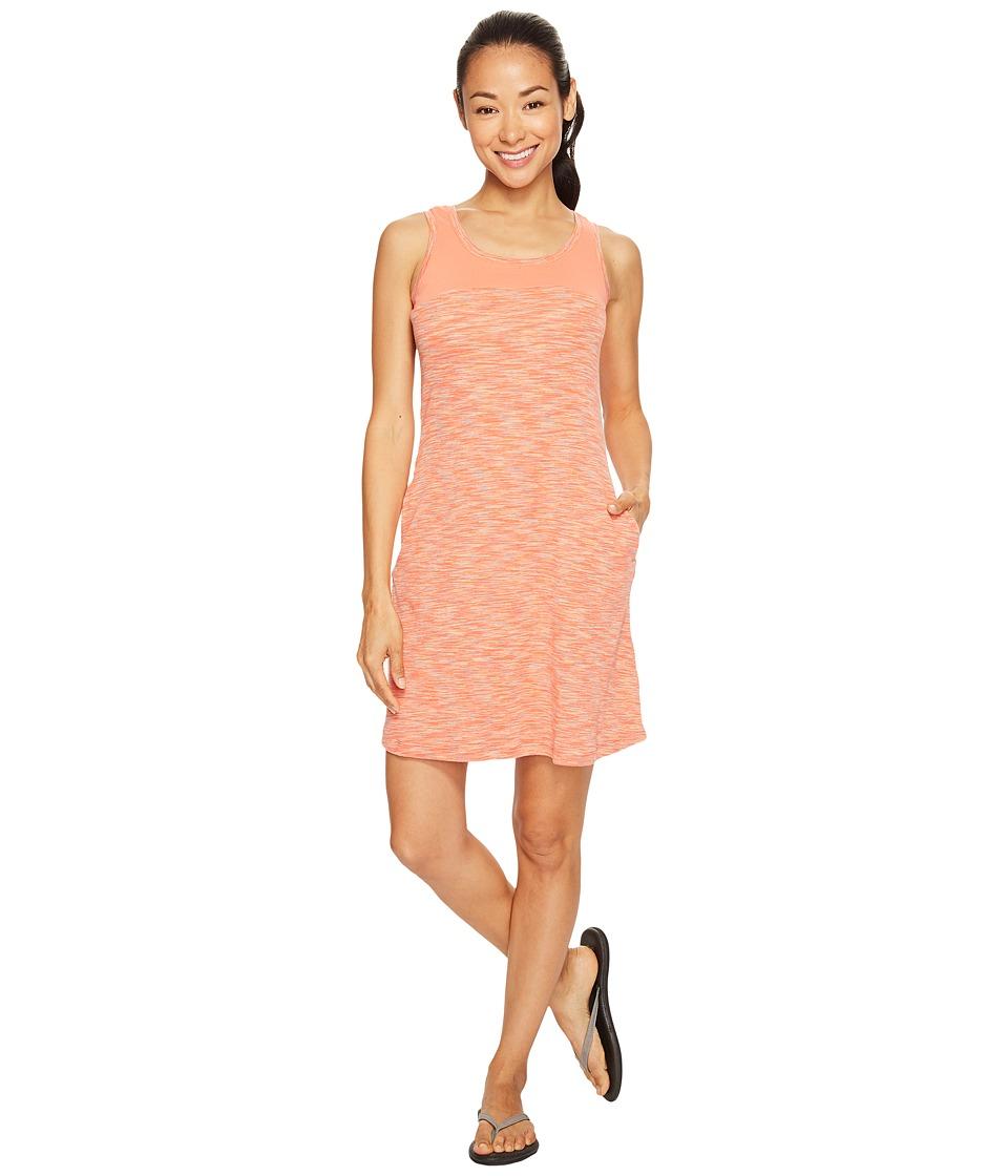 Columbia - OuterSpaced II Dress (Lychee Spacedye) Women's Dress