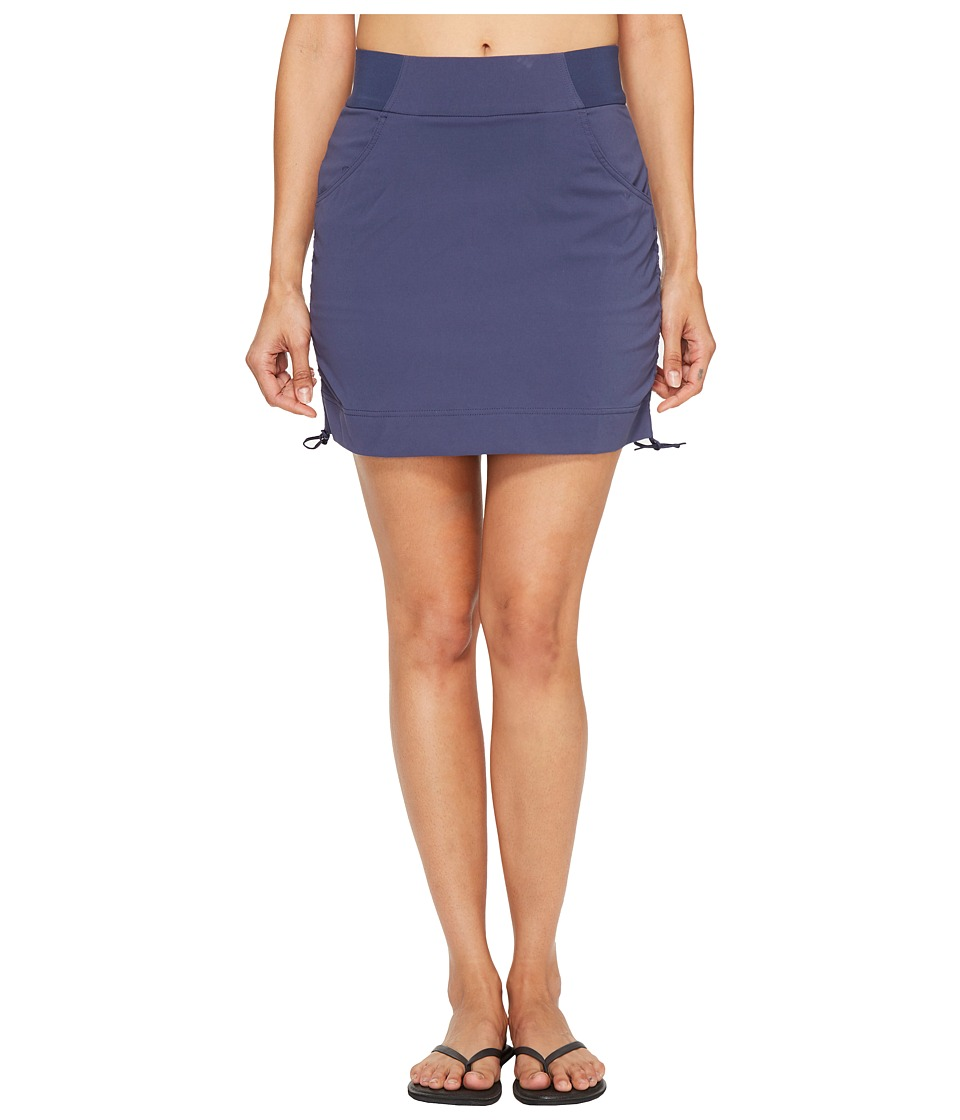 Columbia Anytime Casual Skort (Nocturnal) Women