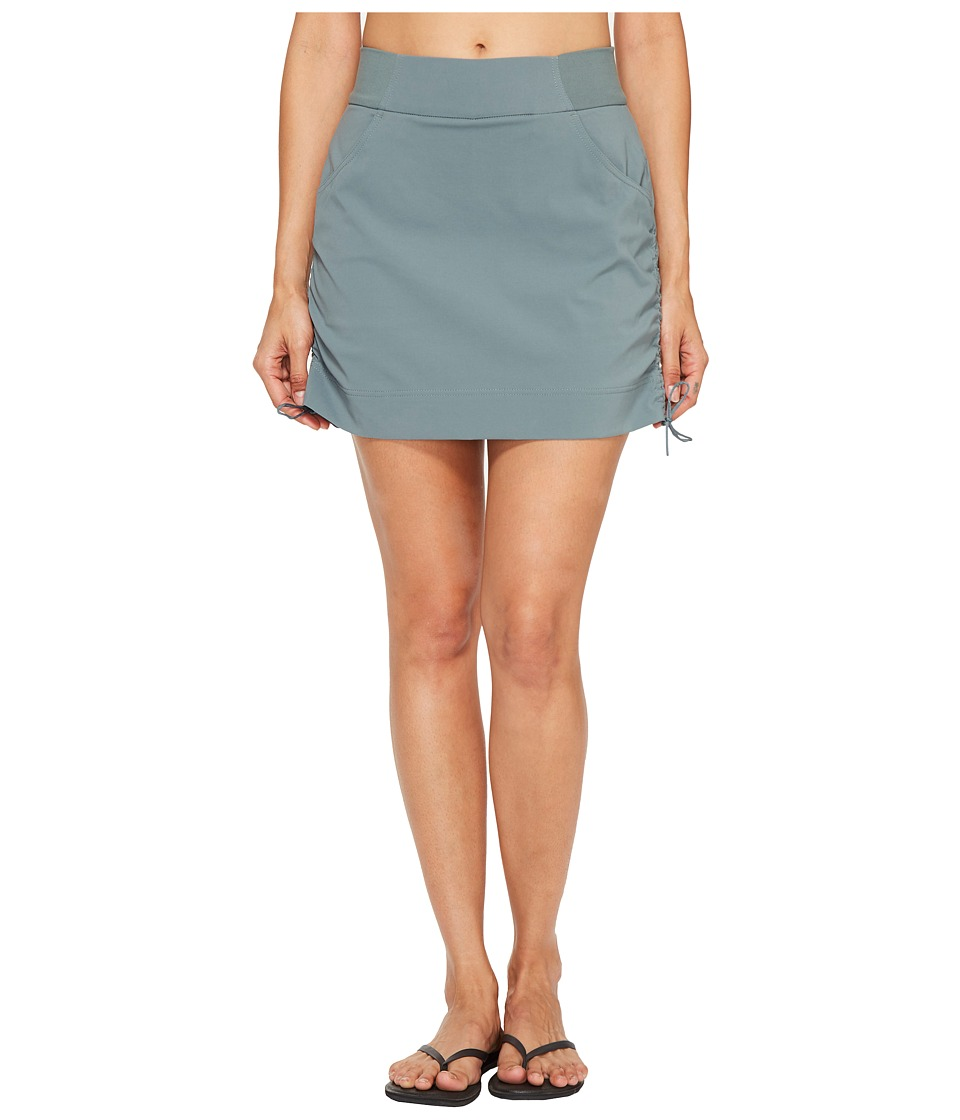 Columbia Anytime Casual Skort (Pond) Women