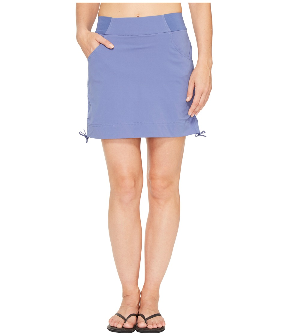 Columbia Anytime Casual Skort (Bluebell) Women