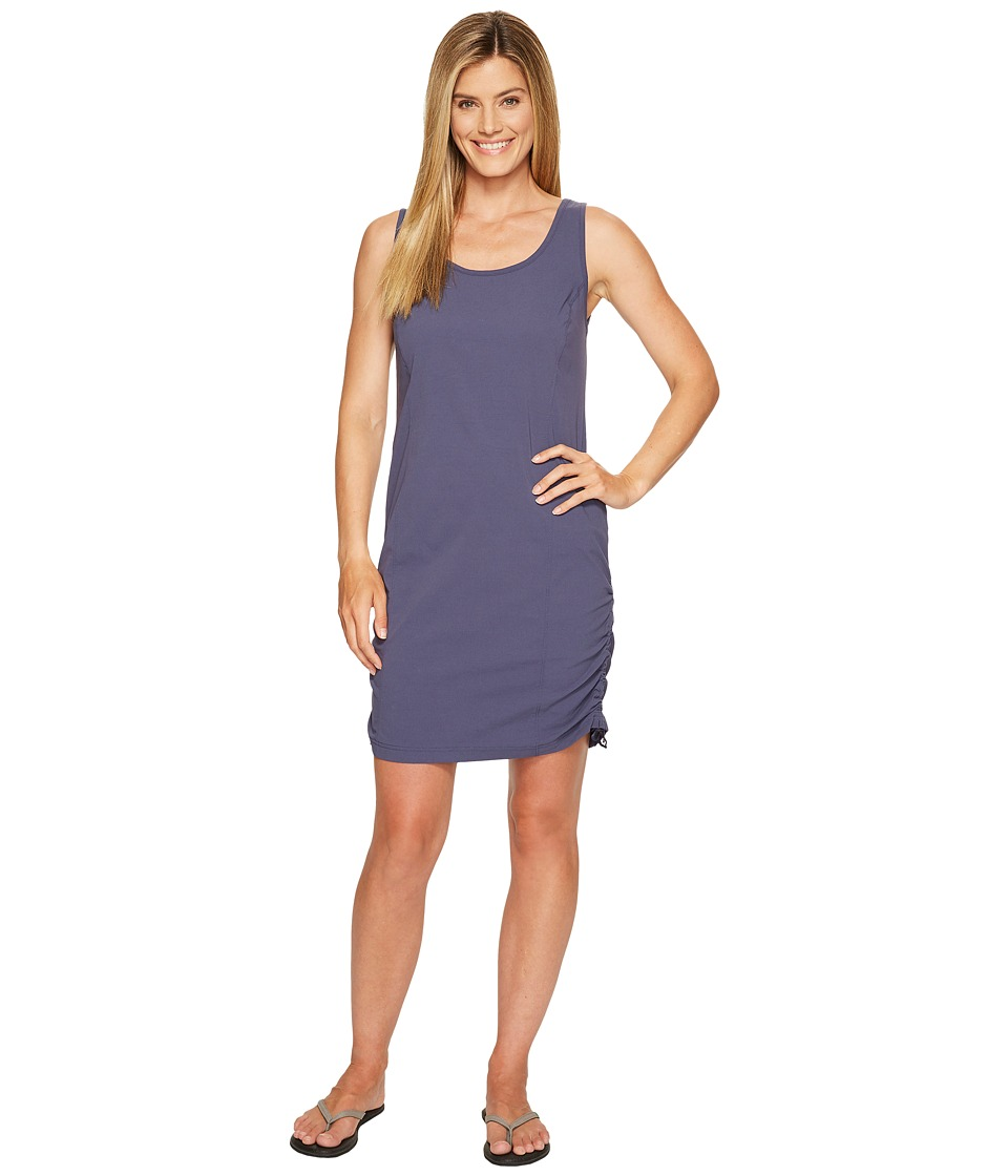 Columbia - Anytime Casual Dress (Nocturnal) Women's Dress