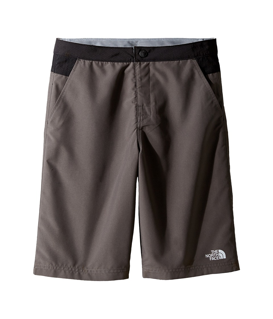 The North Face Kids - Hike/Water Shorts (Little Kids/Big Kids) (Graphite Grey (Prior Season)) Boy's Shorts