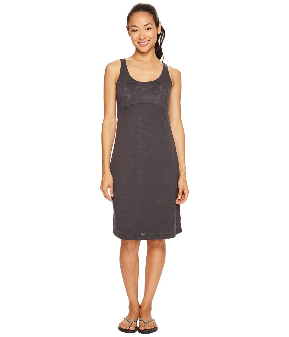 Columbia See Through Youtm Burnout Dress (Shark Dotty Dye Burnout) Women